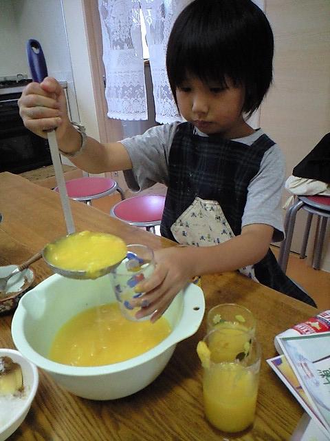 中国とフィリピンの料理を作りました