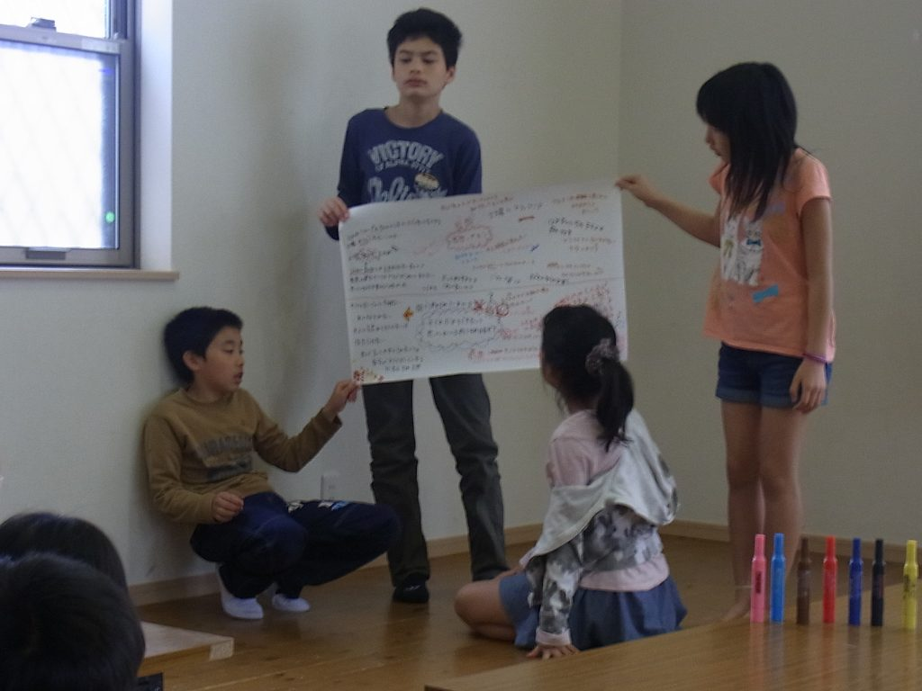 世界の子どもたちと教育②