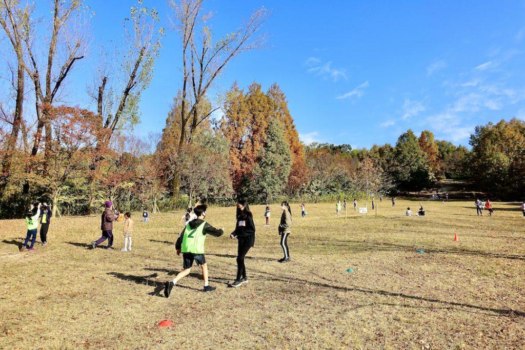 秋の体育祭`20